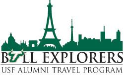 Bull Explorers Logo