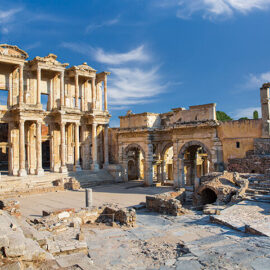 Celsus Ephesus