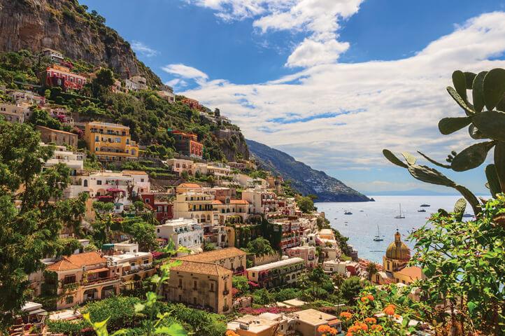 Inspiring Italy 9/1/2019-9/12/2019 | Go Next