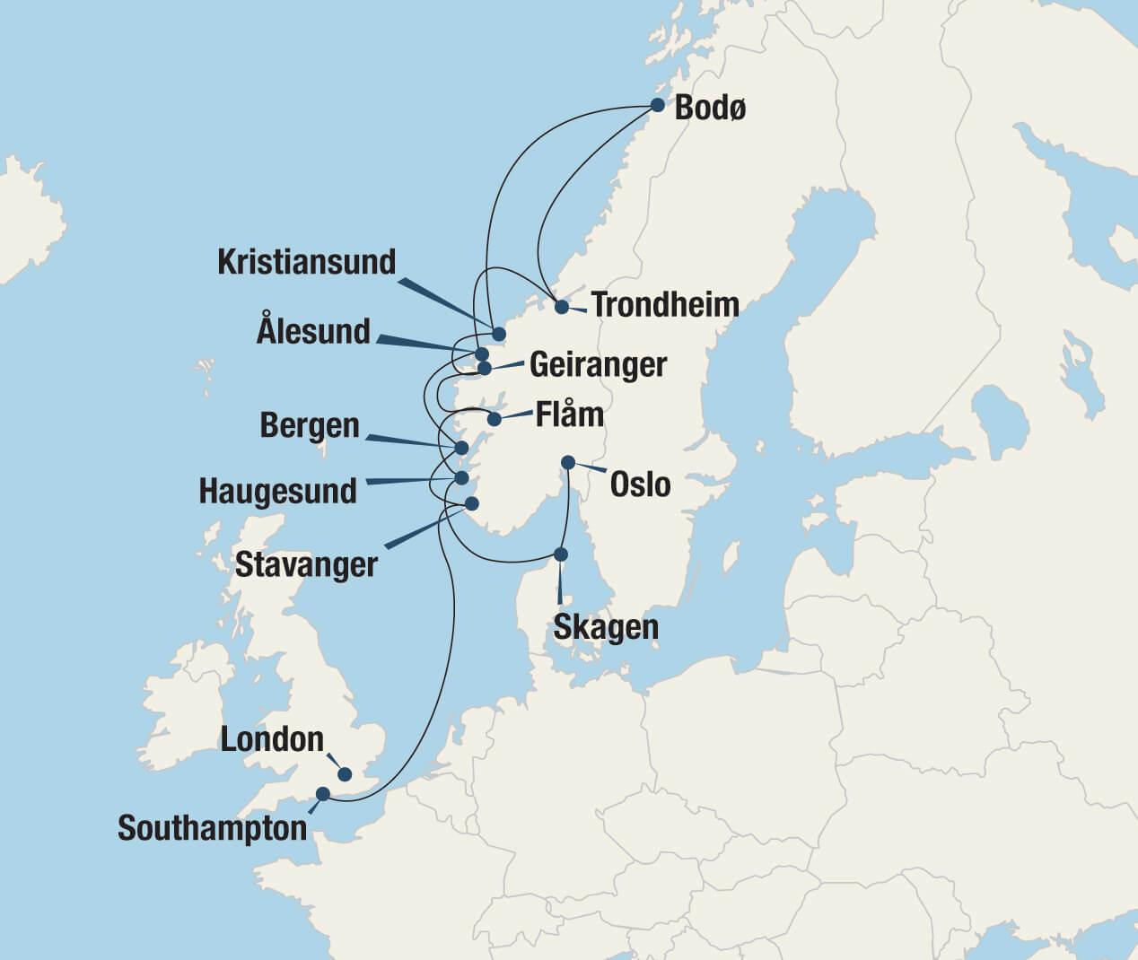 Fjords Of Norway 7 15 2020 7 28 2020 Go Next