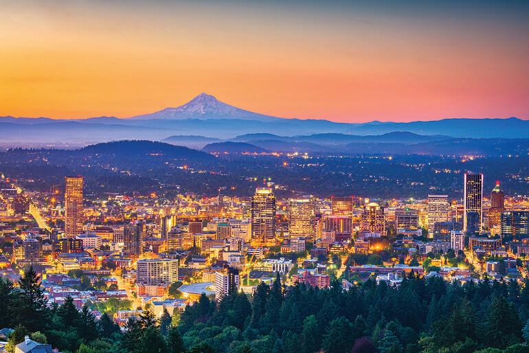 City Guide: Portland, Oregon | Go Next